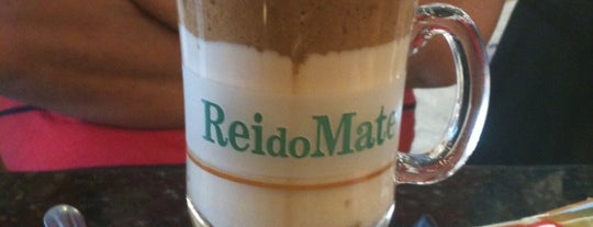 Rei do Mate is one of Lugares favoritos de Marcello Pereira.