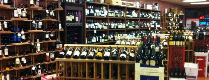 C D Liquors is one of Orte, die Rudimus gefallen.