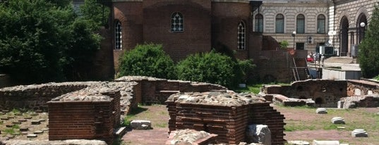"Ancient Temple ""St. George"" Rotunda is one of Erkanさんのお気に入りスポット."