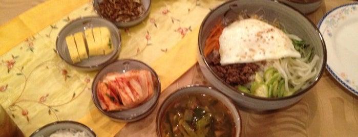 Din Din Korea is one of 101 comidas en Caracas.