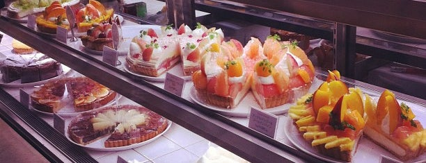 Sunday Brunch 新宿ルミネ店 is one of The 20 best value restaurants in ネギ畑.