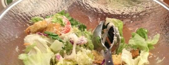 Olive Garden is one of Posti che sono piaciuti a Rita.