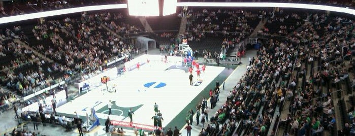 Žalgirio arena | Zalgiris Arena is one of Events To Visit....