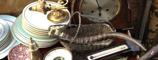 Britanac Antiquity Fair is one of Zagreb's to-do list.