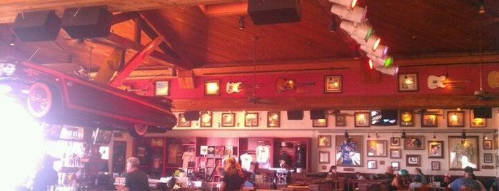 Hard Rock Cafe Maui is one of Maui.