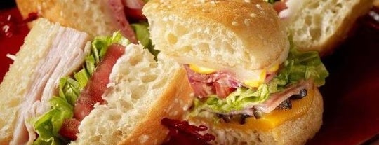 Schlotzsky's is one of QuynhTessential Foodie.