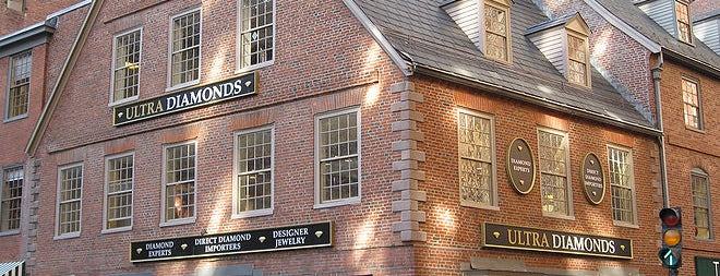 Old Corner Bookstore is one of Revolutionary War Trip.