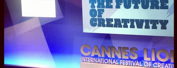 Cannes Lions 2012 is one of Inspiring Events.