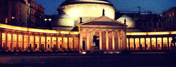Piazza del Plebiscito is one of Orte, die Mike gefallen.