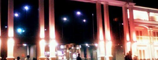 Casino de Iquique is one of Casinos de Juego en Chile.