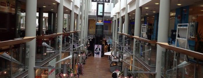 Arkade is one of Einkaufen.