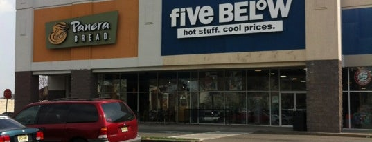 Five Below is one of Posti che sono piaciuti a Denise D..