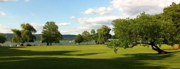 Croton Point Park is one of NYC Favs.