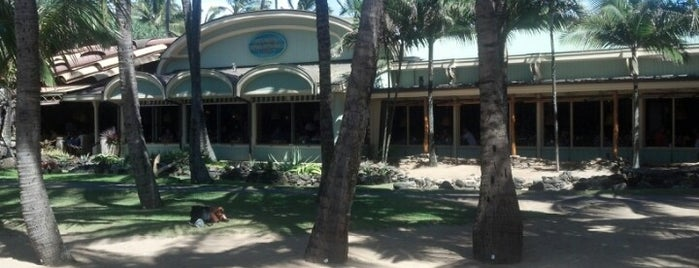 Mama's Fish House is one of Hawaii.