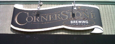 CornerStone Brewing Company is one of Best Breweries in the World.