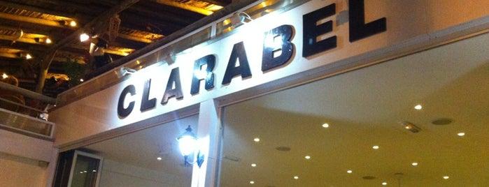 Clarabel Restaurant is one of Cyprus.