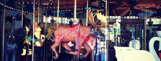 Carousel Of Happiness is one of Tempat yang Disukai Mat.