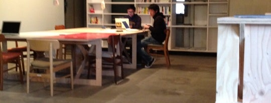 HanaLab. is one of Coworking Spaces Japan.