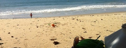 Praia da Caçandoca is one of Priscila 님이 좋아한 장소.