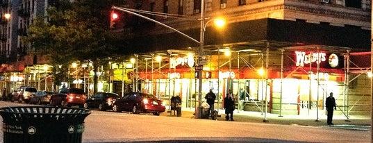 Wendy's is one of Lugares favoritos de obLIViousM00d300.
