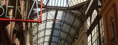 Galleria Mazzini is one of Genova.