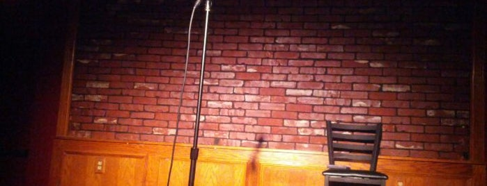 Laffs Comedy Caffe is one of Fun things to do in Tucson.