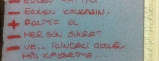 Kutkut's is one of Aykut'un Kaydettiği Mekanlar.