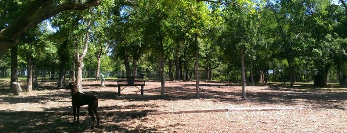 BooBoo's Buddies (Bob Jones Park Community Dog Park) is one of Locais curtidos por KATIE.
