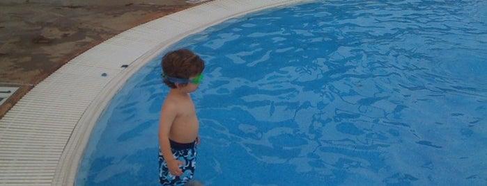Bedford Splash is one of Phillip'in Beğendiği Mekanlar.