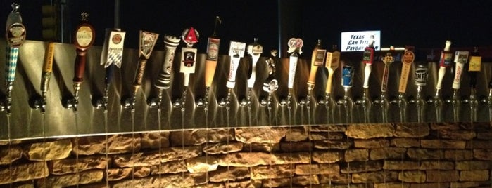 The Hoppy Monk is one of Cool Bars El Paso.