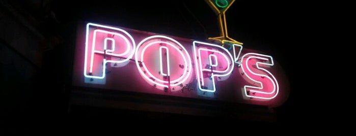 Pop's Bar is one of Day Trips.