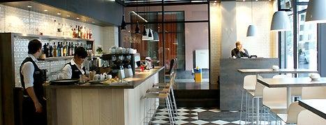 2012. gadā atvērtie restorāni Rīgā