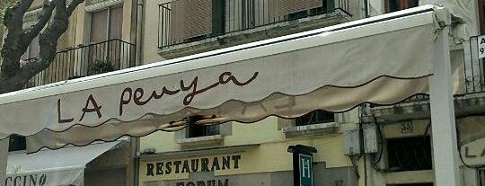 La Penya is one of Best Around the World!.