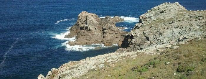 Faro de Touriñán is one of Mark 님이 좋아한 장소.