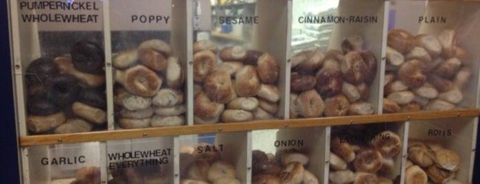 Oakland Bagel & Pastry is one of Mario 님이 좋아한 장소.