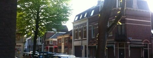 Dans Centrum Utrecht is one of Jesse's Liked Places.