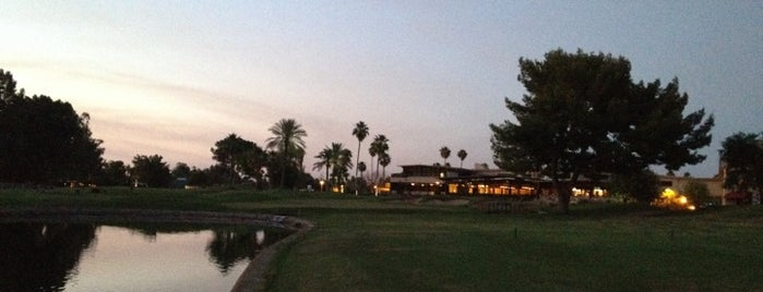 Moon Valley Country Club is one of Locais curtidos por Amanda.