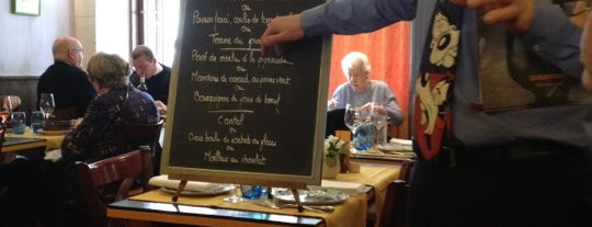 Le Florimond is one of kt paris recs.