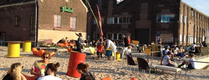Roest is one of Amsterdam List.