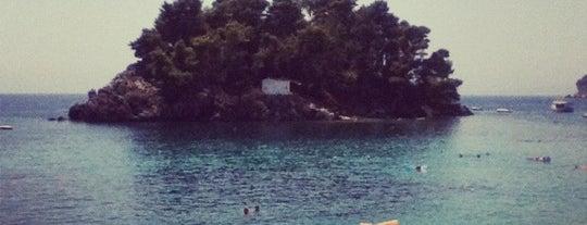 Krioneri Beach is one of Γιάννενα 🇬🇷.