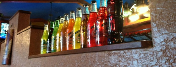 Playa Azul is one of Gespeicherte Orte von Michelle.