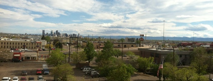 Comfort Inn Central is one of AT&T Wi-Fi Hot Spots - Hospitality Locations.