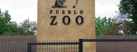 Pueblo Zoo is one of Denver?.