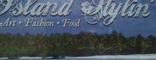 LOL Island Stylin is one of Tempat yang Disukai Mat.