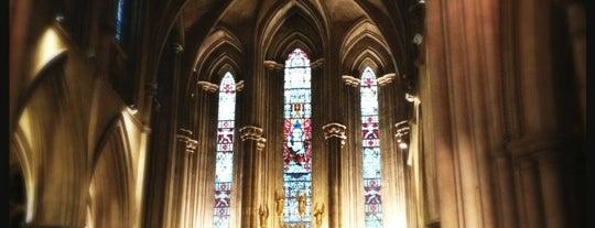Cathédrale Américaine de la Sainte-Trinité is one of Vacances 2019.