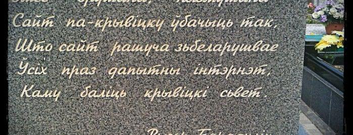 Кладбище «Петровщина» is one of pet sounds.