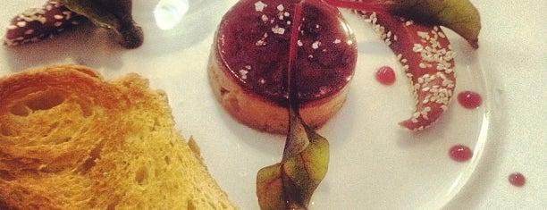 Neva Cuisine is one of Paris.