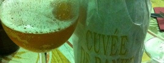 Buenas cervecerías por España