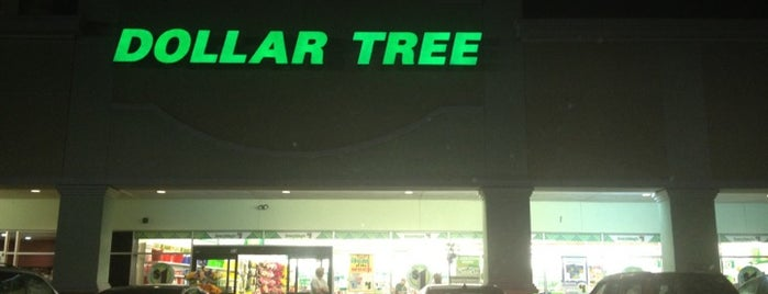 Dollar Tree is one of Orlando, FL.