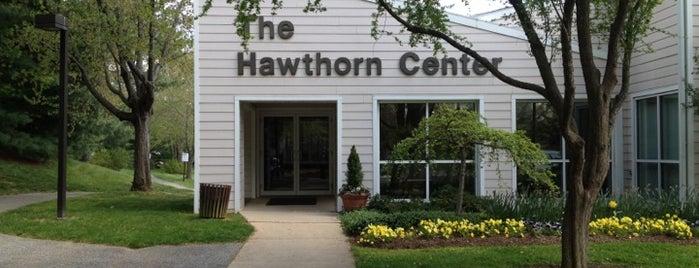The Hawthorn Center Is One Of Howard County Hidden Gems
